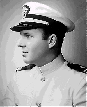 LT RICHARD  E. LEIGH, JR. USN/USMC
