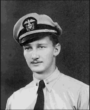 LCDR JOE  M. LUNDY,  USN