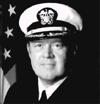 CAPT KENNETH  A. SCHROEDER, JR. USNR