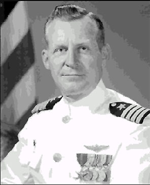 CAPT NOEL  RICHARD BACON,  USN