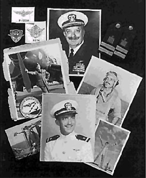 CDR WILLIAM  F. TOBIN, JR. USN