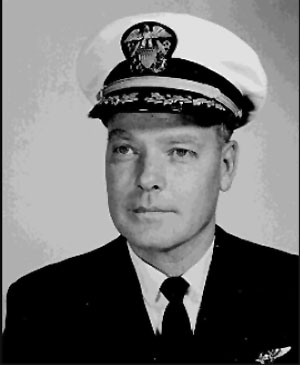 CDR NEIL  S. PRUDEN,  USN
