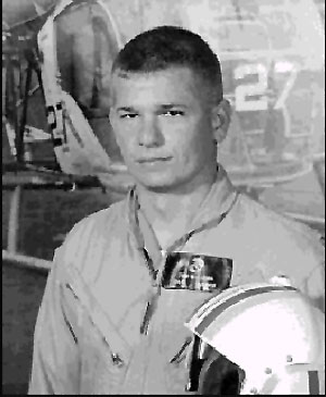 1STLT THOMAS  E. WILLIAMS, JR. USMCR