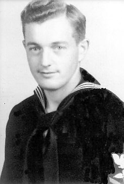 AMM1/C EDWARD  C. ADAMS, USN