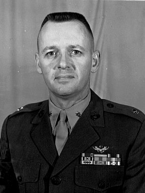LTCOL RICHARD  A. BAILEY,  USMC