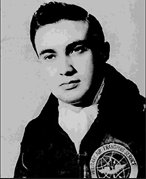 PO3 DWIGHT  D. DENISON,  USN