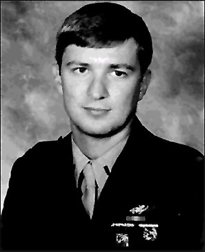 CAPT JEFFERY  JOHN HILL,  USMC