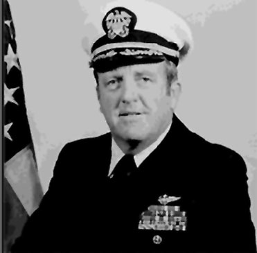 CAPT JAMES  W. RYAN, USN