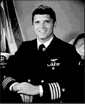 CAPTAIN DAVID  C. ANDERSON,  USN