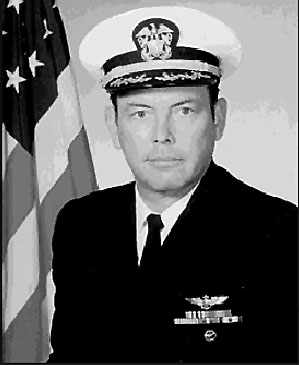 CAPT RICHARD  T. THOMAS,  USN