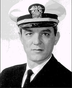 LCDR WILLIAM  H. RITZMANN, JR. USN