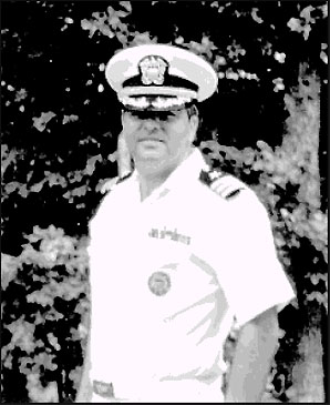 CDR ANTHONY  S. MONTEMARANO,  USN