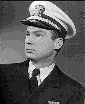 CDR DONALD  P. LANAGHAN,  USN