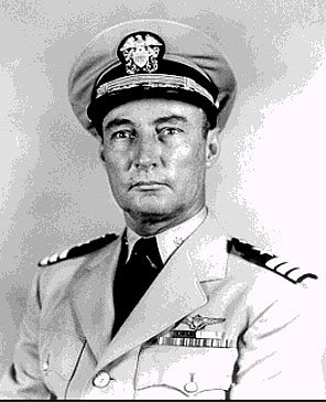 CDR JESSE  A. FAIRLEY,  USN