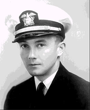 LCDR ALFRED  BLAND TUCKER, USN