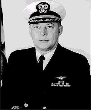 CDR RICHARD  A. KOCH,  USN