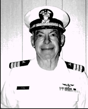 CDR RICHARD  F. POOL,  USNR