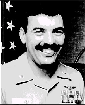 CDR JOHN  H. JONES, USN
