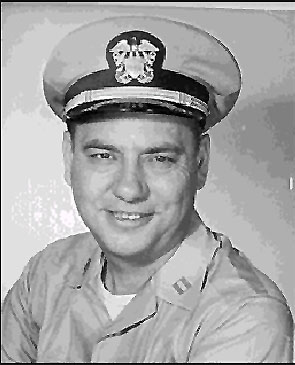 LT PAUL  HARRISON WIREMAN,  USN