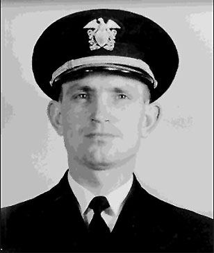 LT WILEY  W. GREER, USN