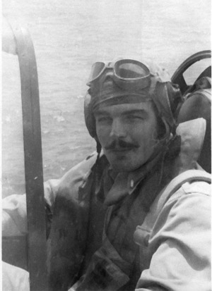 LT WILLIAM  F. HAHN, USN/USNR