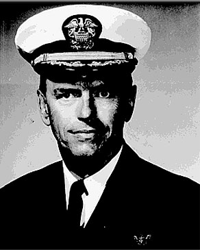 CAPT THOMAS  B. MOONEY,  USNR