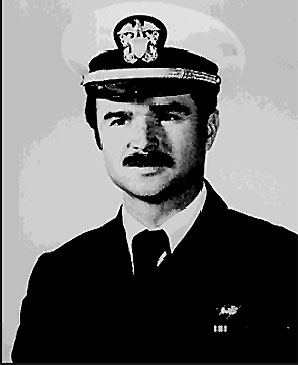 LT/CAPTAIN PATRICK  M. KEALLY,  USN/USAIR