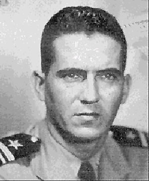CDR GEORGE  VANCE ASKEW,  USN