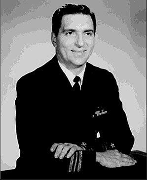 LCDR JOHN  ANTHONY PAPADAKIS,  USN