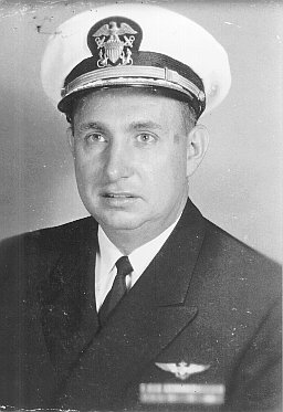 CDR PAUL  W. ABRAMS,  USNR