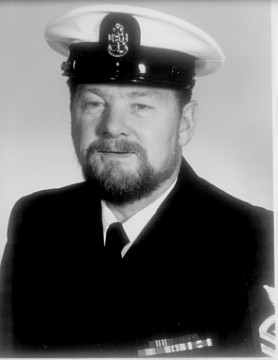 CPO CLIFFORD  L. COUNTER,  USN/USNR