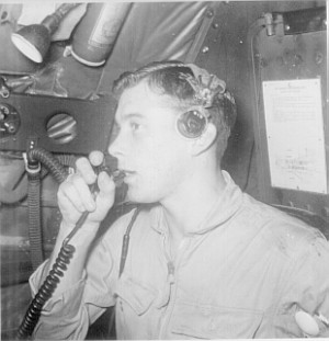 AT2 BUDDY  J. AUSTIN,  USN