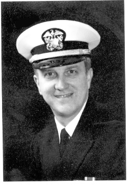 CDR ROBERT  A. ASHWORTH, USN