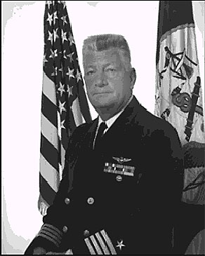 CAPT JAMES  F. KIRKLIGHTER, JR. USN