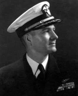 CAPT THOMAS  L. ANDREWS, USN