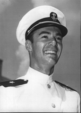LT EVERETT   SMITH, JR. USN