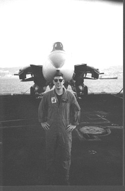 LT JAMES  G. DEGRUCCIO, USN