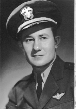 LCDR JAMES  A. PARRISH, USNR
