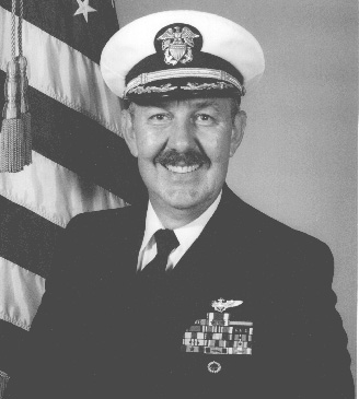 CAPT WILLIAM  WADE MONK, USA/USN