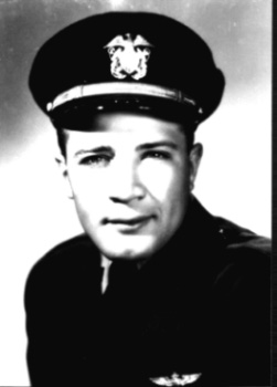 CDR KENNETH   CORY, USN
