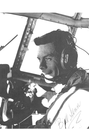 CDR WILLIAM   SENN,  USCG