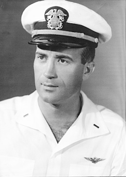CDR JAMES  DUANE CARTER, USN