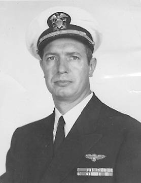 CDR LOUIS  J. DIGIUSTO, USN