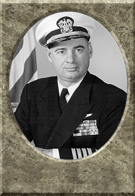 CAPT RONALD  WILLIAM HOEL, USN