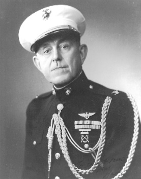 COL BERNARD  L. SMITH,  USMC/USMCR