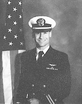LCDR MARK  ANTHONY SOUSA, USN