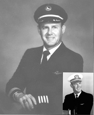 LCDR PAXTON  H. BRILEY,  USN/USNR