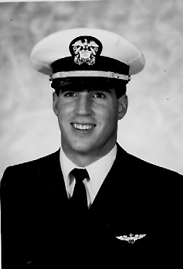 LCDR CRAIG  MICHAEL KING,  USN