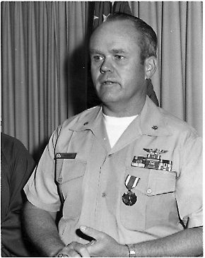LTCOL WILLIAM  S. HUMBERT, USMC
