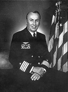 CAPT/CEO JAMES  A. MULLIGAN, JR. USN